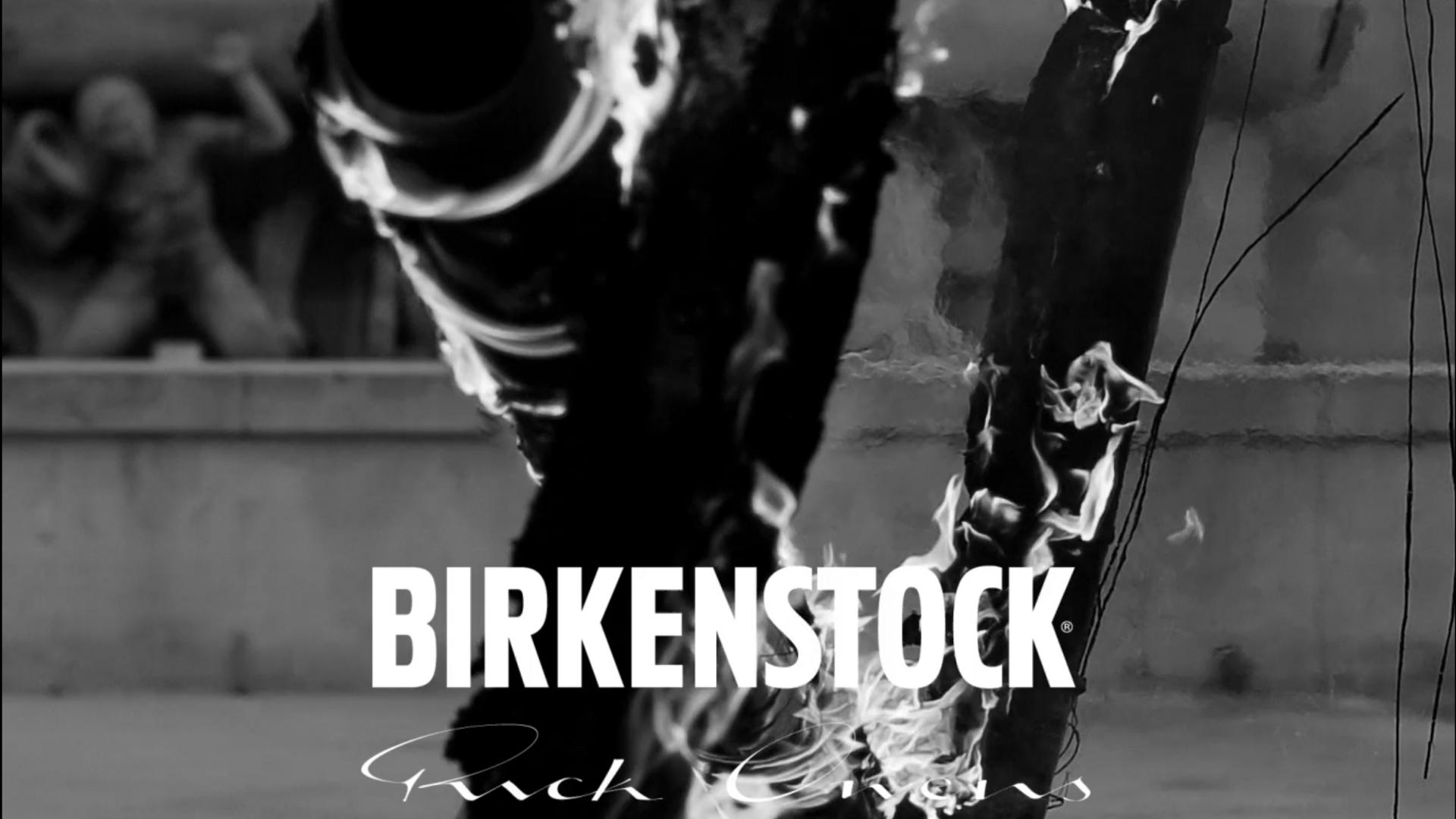 Birkenstock Video Screenshot