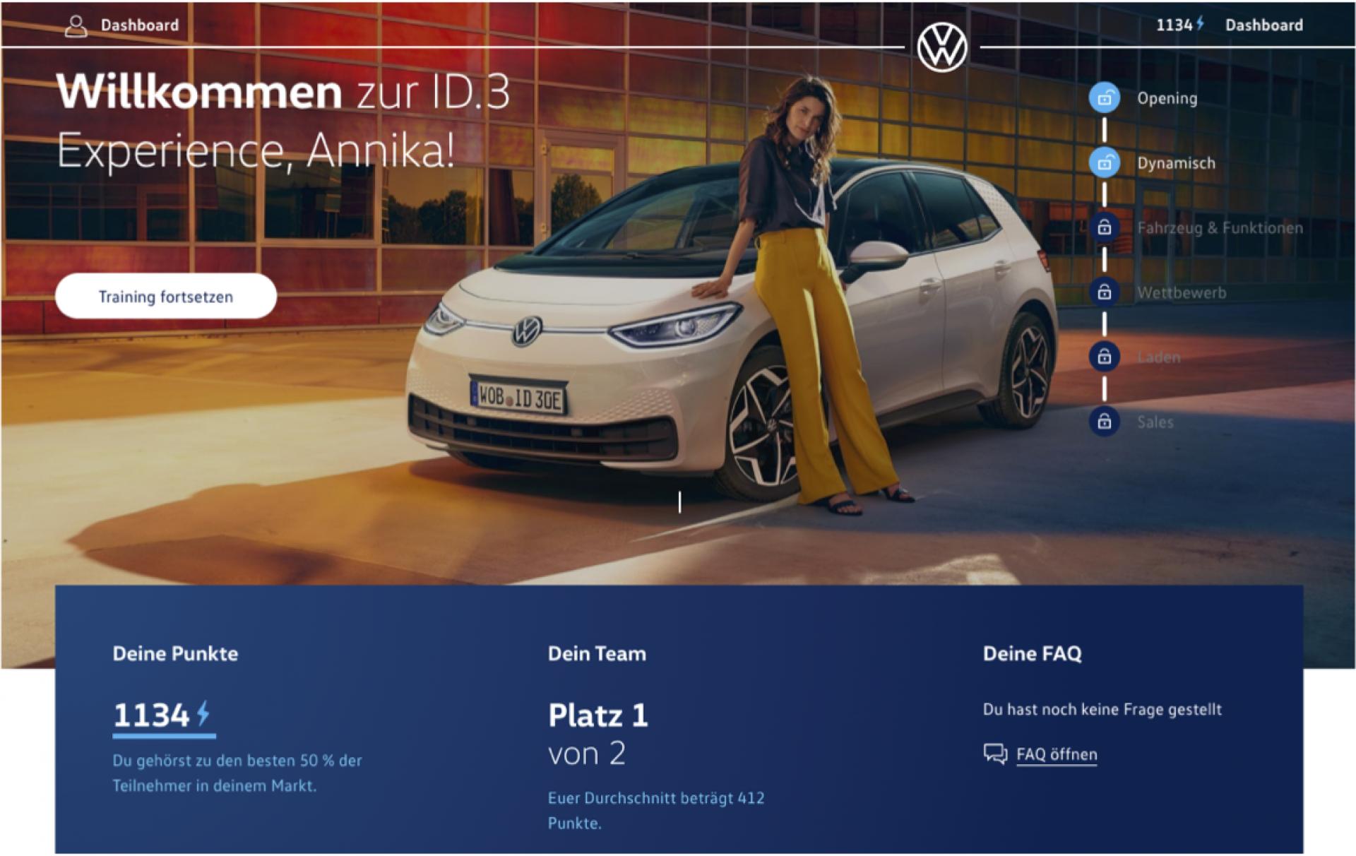 Volkswagen VW ID.3